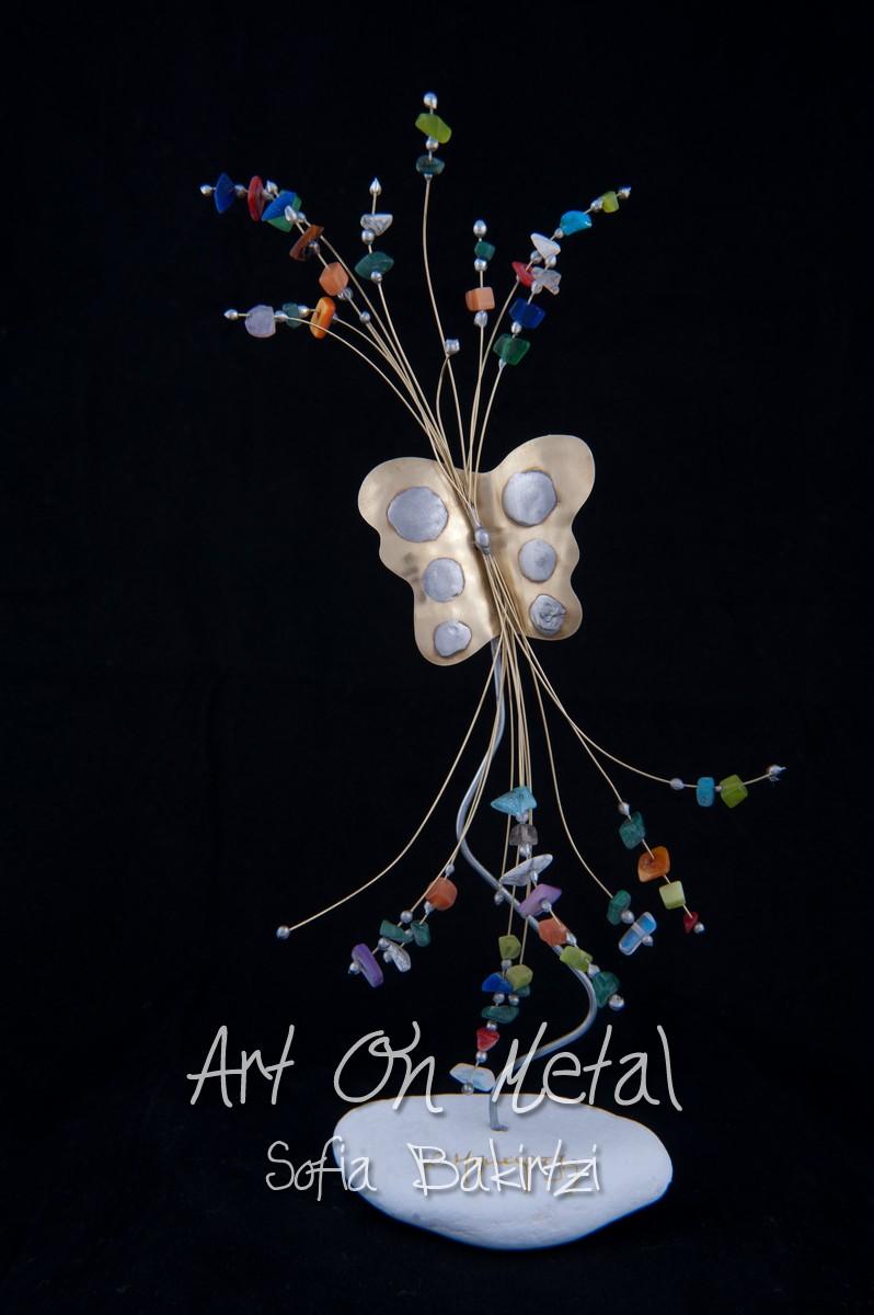 Πεταλούδα ανοιξιάτικη