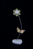 Λουλούδι κεραμικό