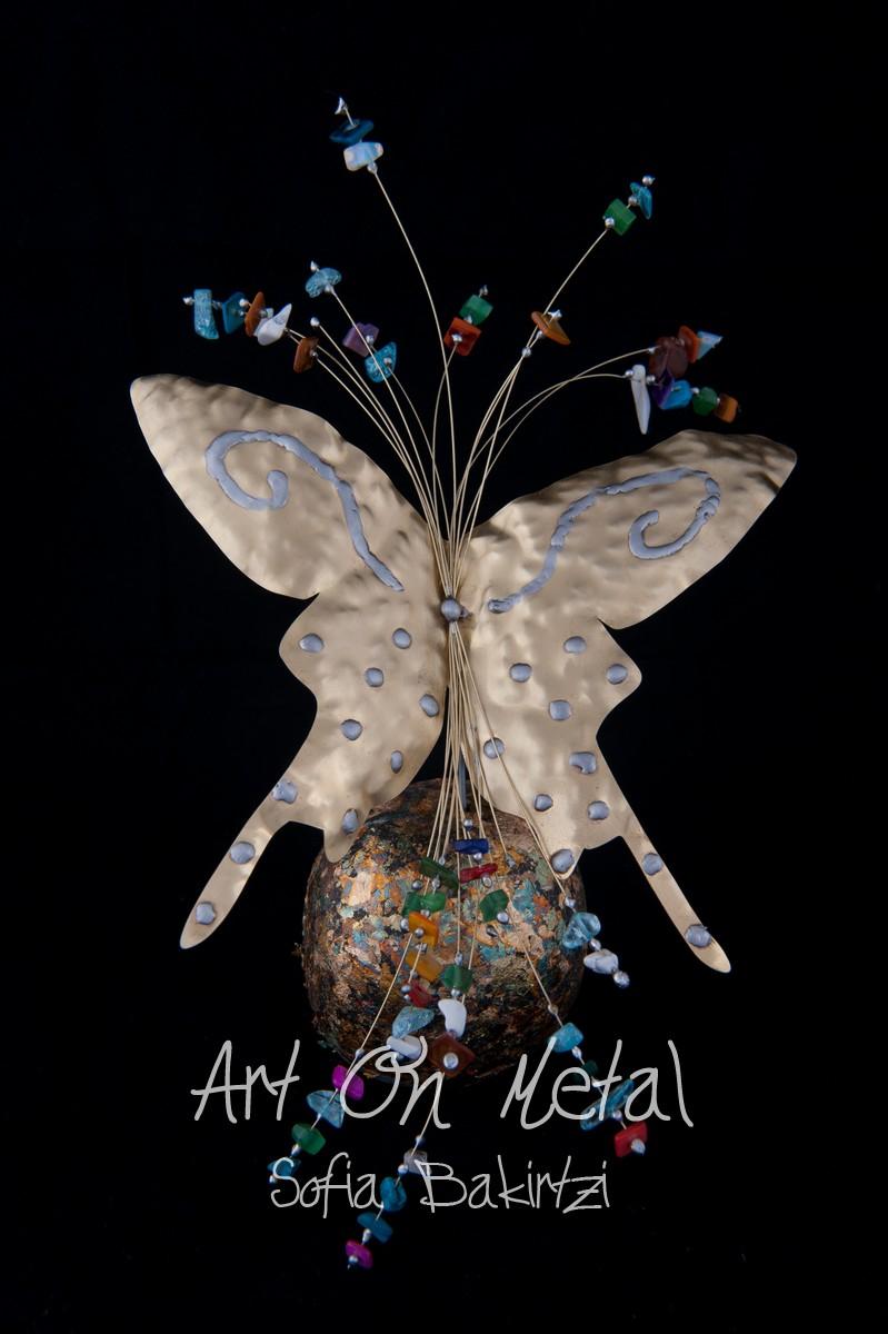 Πεταλούδα βασίλισσα